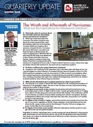 AHS 18 Winter Bulletin PDF